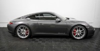 Used 2012 Porsche 911 Carrera S Used 2012 Porsche 911 Carrera S for sale Sold at Response Motors in Mountain View CA 10