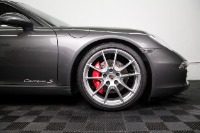 Used 2012 Porsche 911 Carrera S Used 2012 Porsche 911 Carrera S for sale Sold at Response Motors in Mountain View CA 11