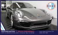 Used 2012 Porsche 911 Carrera S Used 2012 Porsche 911 Carrera S for sale Sold at Response Motors in Mountain View CA 2