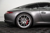 Used 2012 Porsche 911 Carrera S Used 2012 Porsche 911 Carrera S for sale Sold at Response Motors in Mountain View CA 9