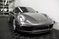Used 2012 Porsche 911 Carrera S Used 2012 Porsche 911 Carrera S for sale Sold at Response Motors in Mountain View CA 1