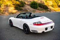 Used 2004 Porsche 911 Carrera 4S Used 2004 Porsche 911 Carrera 4S for sale Sold at Response Motors in Mountain View CA 11
