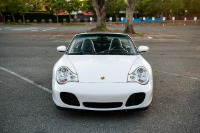 Used 2004 Porsche 911 Carrera 4S Used 2004 Porsche 911 Carrera 4S for sale Sold at Response Motors in Mountain View CA 2
