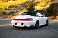 Used 2004 Porsche 911 Carrera 4S Used 2004 Porsche 911 Carrera 4S for sale Sold at Response Motors in Mountain View CA 8