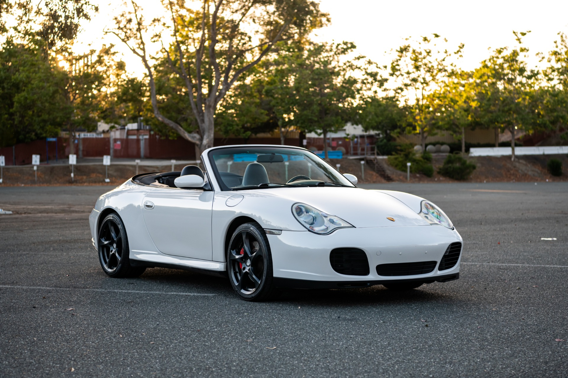 Used 2004 Porsche 911 Carrera 4S Used 2004 Porsche 911 Carrera 4S for sale $32,499 at Response Motors in Mountain View CA 1