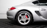 Used 2010 Porsche Cayman S Used 2010 Porsche Cayman S for sale Sold at Response Motors in Mountain View CA 5