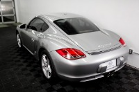 Used 2010 Porsche Cayman S Used 2010 Porsche Cayman S for sale Sold at Response Motors in Mountain View CA 6