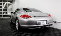 Used 2010 Porsche Cayman S Used 2010 Porsche Cayman S for sale Sold at Response Motors in Mountain View CA 7