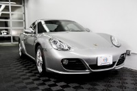 Used 2010 Porsche Cayman S Used 2010 Porsche Cayman S for sale Sold at Response Motors in Mountain View CA 1