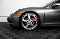 Used 2015 Porsche Cayman S Used 2015 Porsche Cayman S for sale Sold at Response Motors in Mountain View CA 11