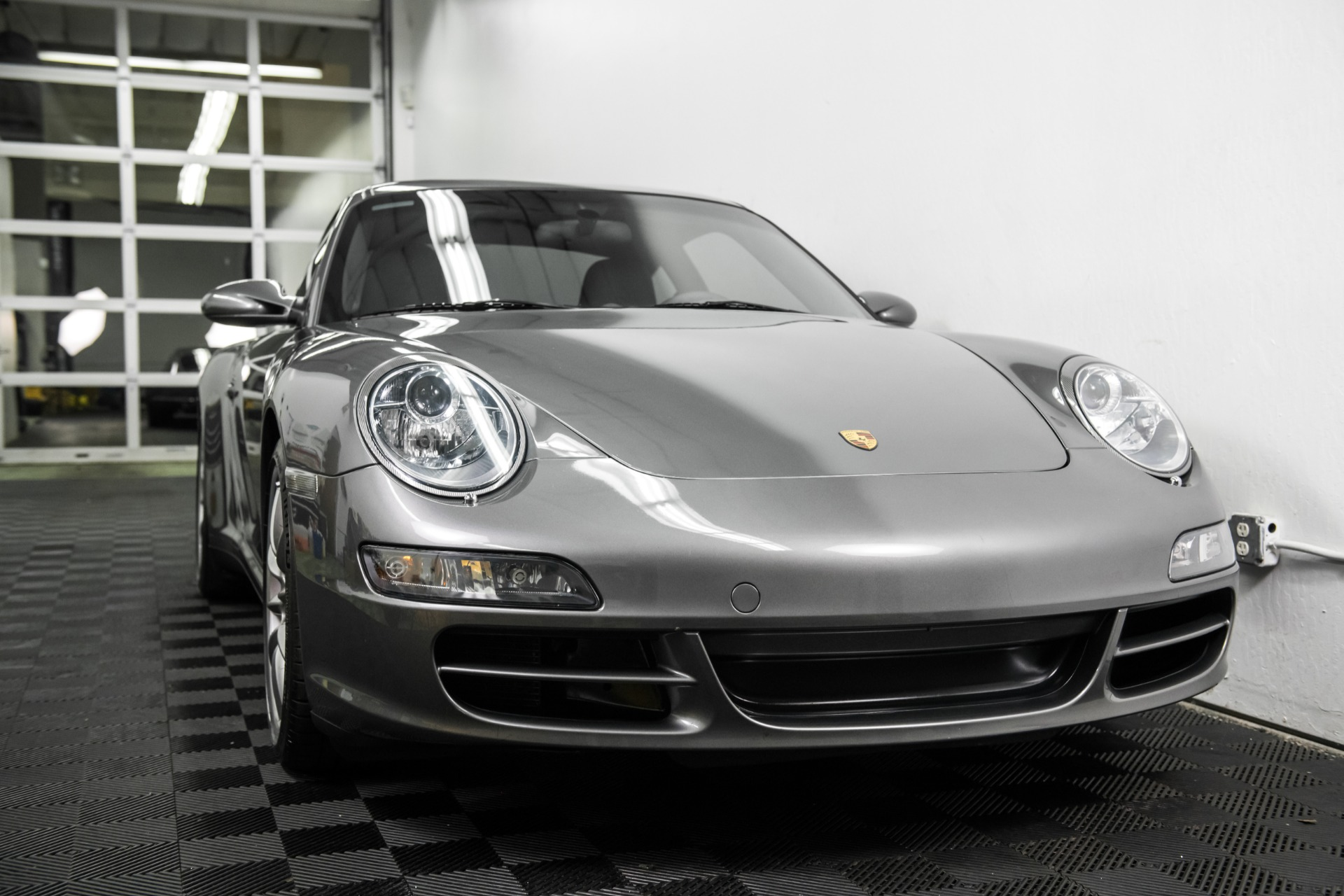 Used 2008 Porsche 911 Carrera 4S Used 2008 Porsche 911 Carrera 4S for sale $48,999 at Response Motors in Mountain View CA 2