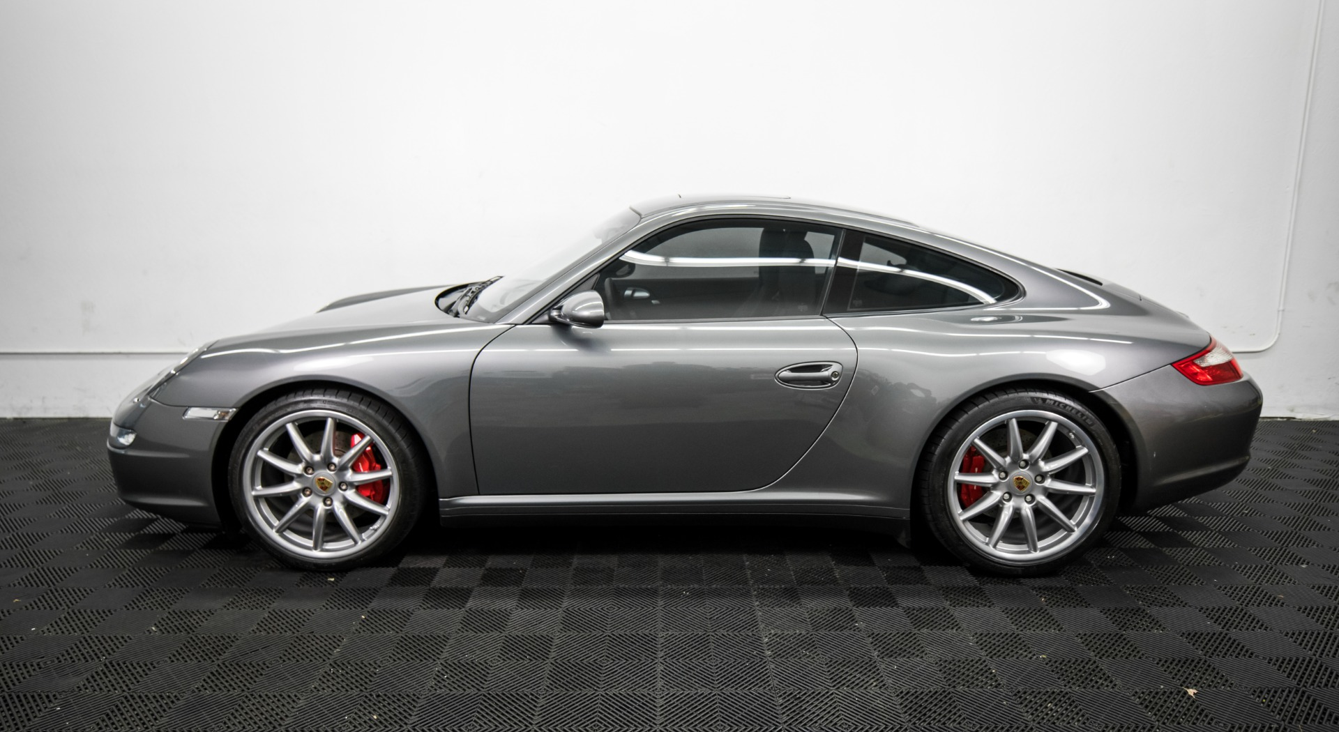Used 2008 Porsche 911 Carrera 4S Used 2008 Porsche 911 Carrera 4S for sale $48,999 at Response Motors in Mountain View CA 9