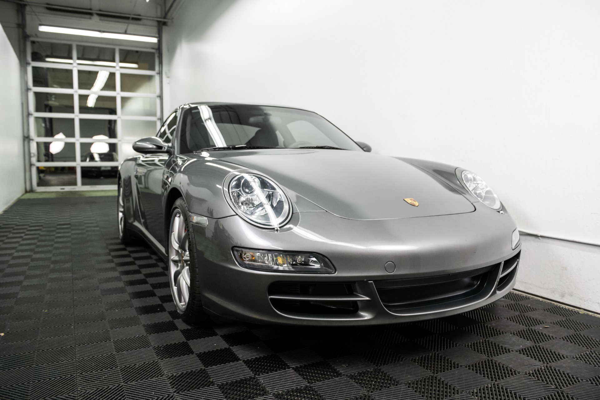 Used 2008 Porsche 911 Carrera 4S Used 2008 Porsche 911 Carrera 4S for sale $48,999 at Response Motors in Mountain View CA 1