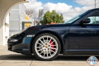 Used 2008 Porsche 911 Carrera 4S Used 2008 Porsche 911 Carrera 4S for sale Sold at Response Motors in Mountain View CA 11