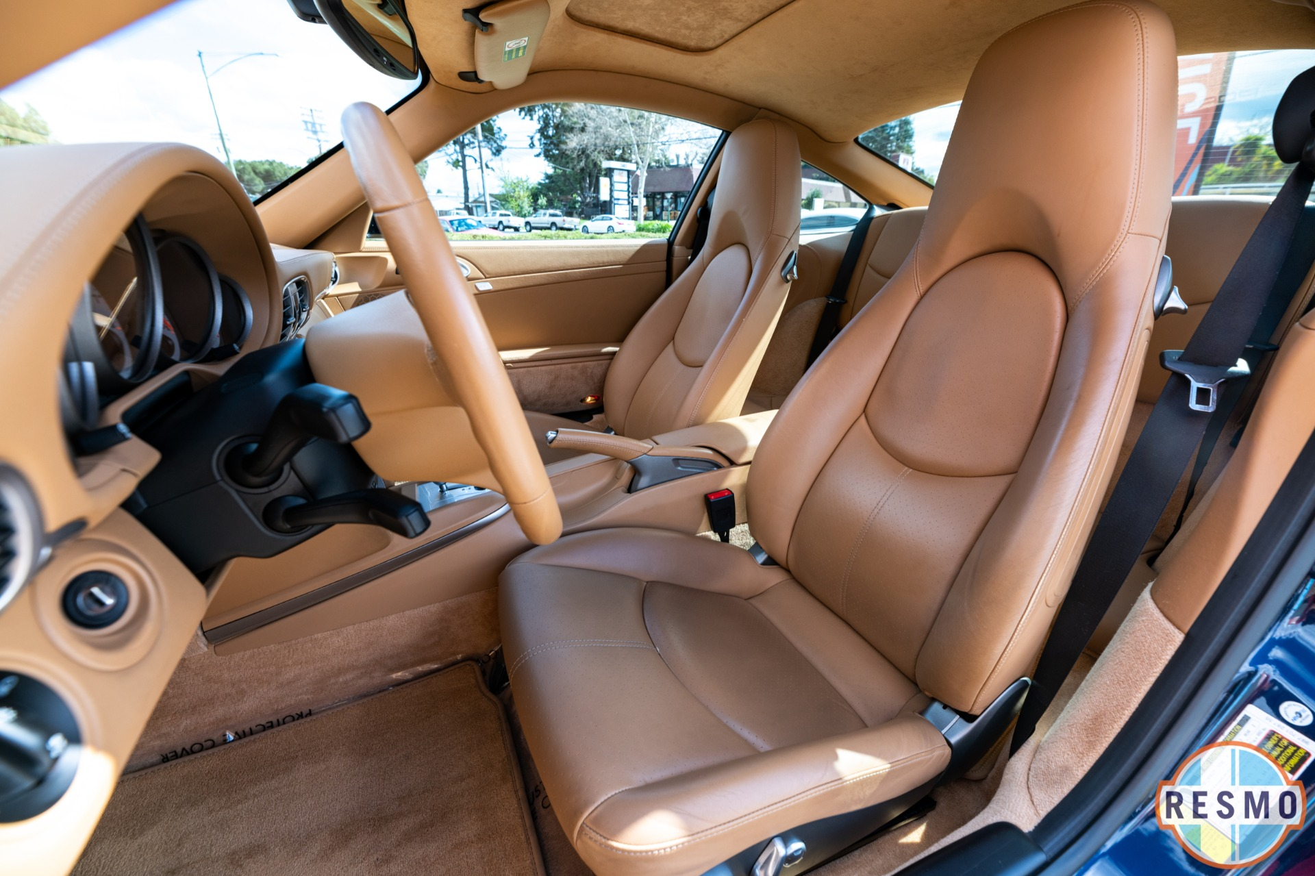 Used 2008 Porsche 911 Carrera 4S Used 2008 Porsche 911 Carrera 4S for sale $41,999 at Response Motors in Mountain View CA 14