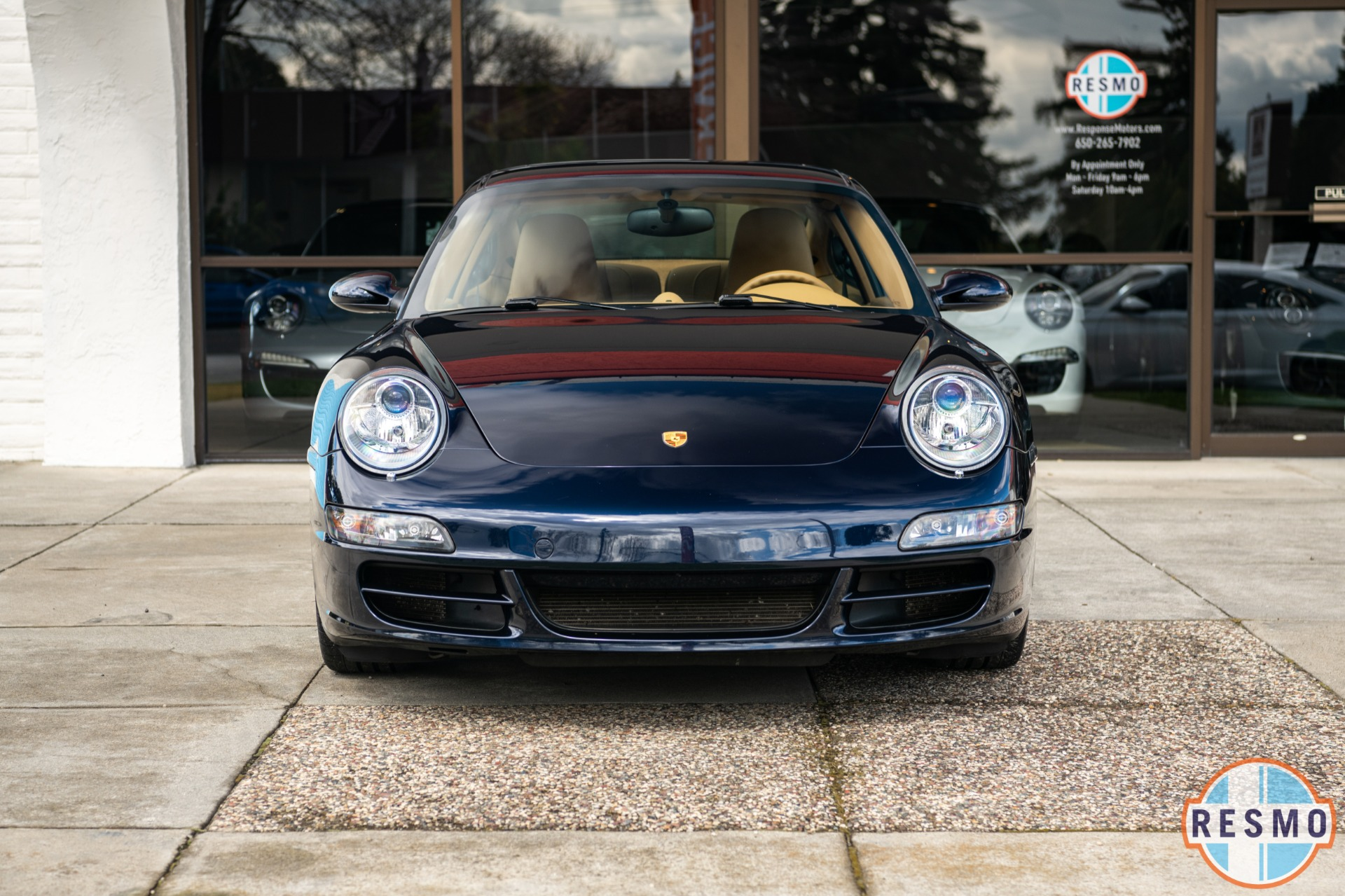 Used 2008 Porsche 911 Carrera 4S Used 2008 Porsche 911 Carrera 4S for sale $41,999 at Response Motors in Mountain View CA 2