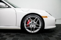 Used 2009 Porsche 911 Carrera S Used 2009 Porsche 911 Carrera S for sale Sold at Response Motors in Mountain View CA 10