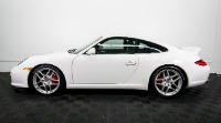 Used 2009 Porsche 911 Carrera S Used 2009 Porsche 911 Carrera S for sale Sold at Response Motors in Mountain View CA 5