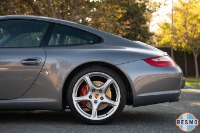 Used 2005 Porsche 911 Carrera S Used 2005 Porsche 911 Carrera S for sale Sold at Response Motors in Mountain View CA 10