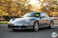 Used 2005 Porsche 911 Carrera S Used 2005 Porsche 911 Carrera S for sale Sold at Response Motors in Mountain View CA 13