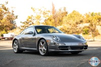 Used 2005 Porsche 911 Carrera S Used 2005 Porsche 911 Carrera S for sale Sold at Response Motors in Mountain View CA 1