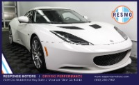 Used 2011 Lotus Evora 2+2 Used 2011 Lotus Evora 2+2 for sale Sold at Response Motors in Mountain View CA 19