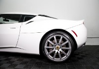 Used 2011 Lotus Evora 2+2 Used 2011 Lotus Evora 2+2 for sale Sold at Response Motors in Mountain View CA 9