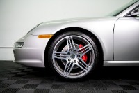 Used 2007 Porsche 911 Carrera 4S Used 2007 Porsche 911 Carrera 4S for sale Sold at Response Motors in Mountain View CA 11