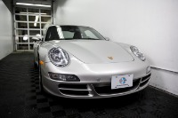 Used 2007 Porsche 911 Carrera 4S Used 2007 Porsche 911 Carrera 4S for sale Sold at Response Motors in Mountain View CA 3