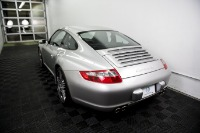 Used 2007 Porsche 911 Carrera 4S Used 2007 Porsche 911 Carrera 4S for sale Sold at Response Motors in Mountain View CA 7
