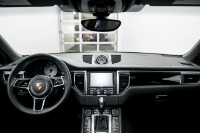 Used 2016 Porsche Macan S Used 2016 Porsche Macan S for sale Sold at Response Motors in Mountain View CA 11