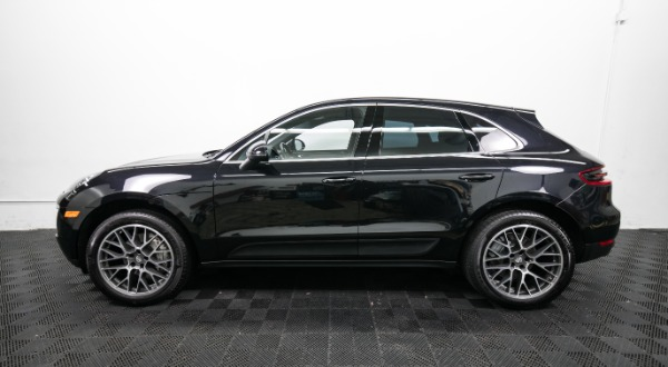 Used 2016 Porsche Macan S Used 2016 Porsche Macan S for sale Sold at Response Motors in Mountain View CA 16