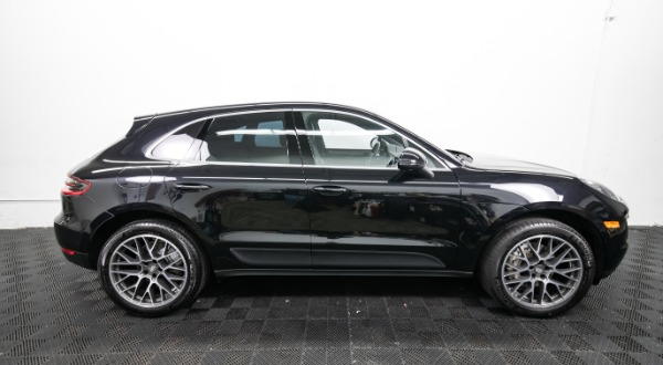 Used 2016 Porsche Macan S Used 2016 Porsche Macan S for sale Sold at Response Motors in Mountain View CA 5