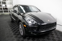 Used 2016 Porsche Macan S Used 2016 Porsche Macan S for sale Sold at Response Motors in Mountain View CA 1