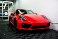 Used 2014 Porsche Cayman S Used 2014 Porsche Cayman S for sale Sold at Response Motors in Mountain View CA 3