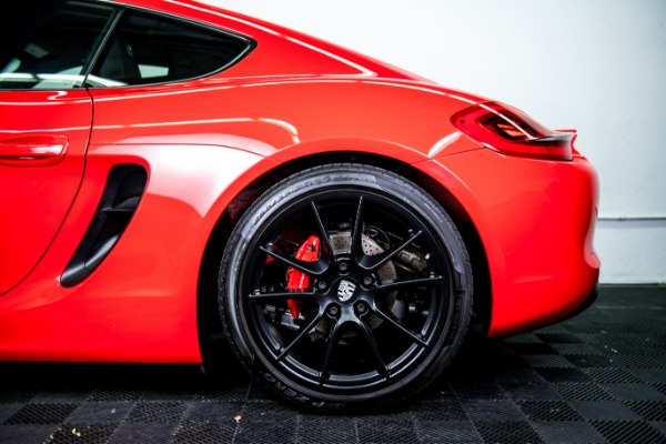 Used 2014 Porsche Cayman S Used 2014 Porsche Cayman S for sale Sold at Response Motors in Mountain View CA 9