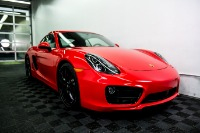 Used 2014 Porsche Cayman S Used 2014 Porsche Cayman S for sale Sold at Response Motors in Mountain View CA 1