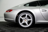 Used 2007 Porsche 911 Carrera Used 2007 Porsche 911 Carrera for sale Sold at Response Motors in Mountain View CA 5