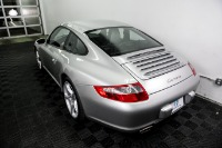 Used 2007 Porsche 911 Carrera Used 2007 Porsche 911 Carrera for sale Sold at Response Motors in Mountain View CA 7