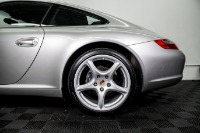 Used 2007 Porsche 911 Carrera Used 2007 Porsche 911 Carrera for sale Sold at Response Motors in Mountain View CA 8