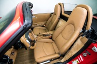 Used 2009 Porsche Boxster Used 2009 Porsche Boxster for sale Sold at Response Motors in Mountain View CA 15