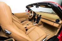 Used 2009 Porsche Boxster Used 2009 Porsche Boxster for sale Sold at Response Motors in Mountain View CA 16