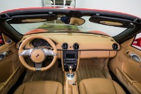 Used 2009 Porsche Boxster Used 2009 Porsche Boxster for sale Sold at Response Motors in Mountain View CA 17