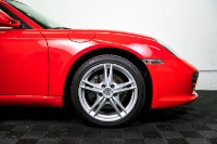 Used 2009 Porsche Boxster Used 2009 Porsche Boxster for sale Sold at Response Motors in Mountain View CA 4