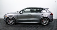 Used 2014 Porsche Cayenne GTS Used 2014 Porsche Cayenne GTS for sale Sold at Response Motors in Mountain View CA 10