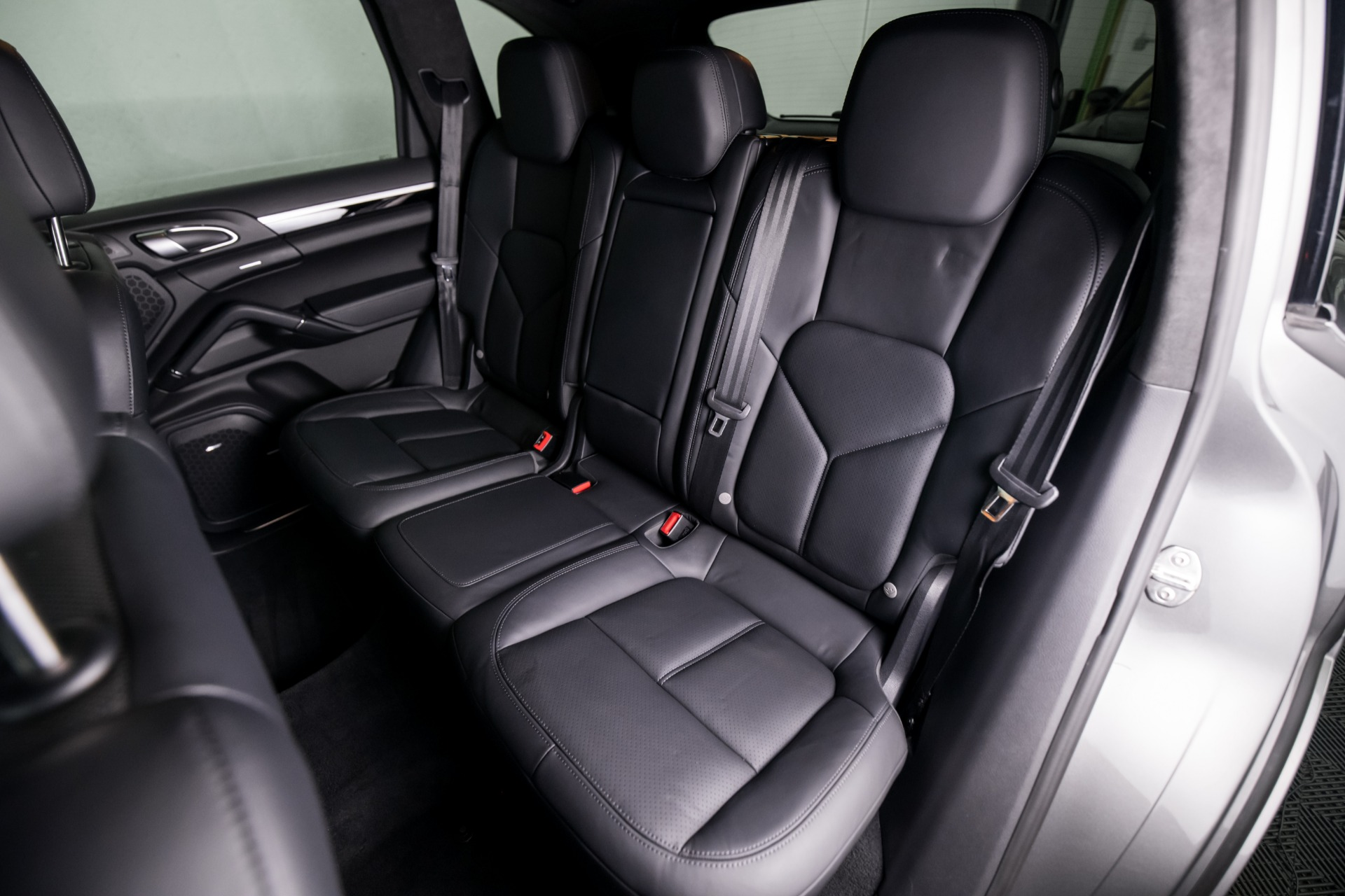 Used 2014 Porsche Cayenne GTS Used 2014 Porsche Cayenne GTS for sale $42,499 at Response Motors in Mountain View CA 15