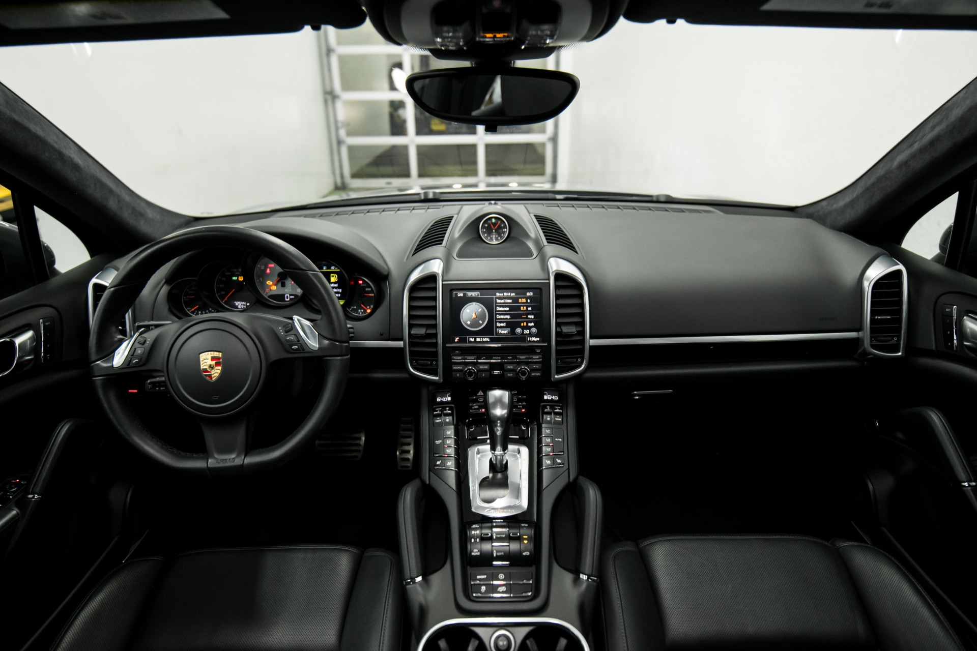 Used 2014 Porsche Cayenne GTS Used 2014 Porsche Cayenne GTS for sale $42,499 at Response Motors in Mountain View CA 17