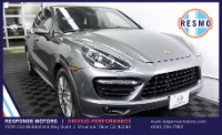 Used 2014 Porsche Cayenne GTS Used 2014 Porsche Cayenne GTS for sale Sold at Response Motors in Mountain View CA 2
