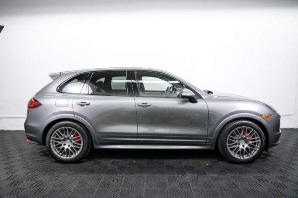 Used 2014 Porsche Cayenne GTS Used 2014 Porsche Cayenne GTS for sale Sold at Response Motors in Mountain View CA 5