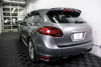 Used 2014 Porsche Cayenne GTS Used 2014 Porsche Cayenne GTS for sale Sold at Response Motors in Mountain View CA 7